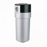 Магистральный фильтр сжатого воздуха KRAFTMANN KFH 100-Z (угольный)