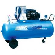 Компрессор ABAC B6000/500 FT7,5 15 бар