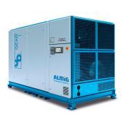 Винтовой компрессор ALMiG GEAR-201 - 10 бар