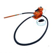 Глубинный вибратор ВИ-1-13-3 / 3м / 51мм / 220В / Вибромаш