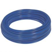 Трубка полиэстеровая синяя для тормозных систем Camozzi HTR 6/4-B