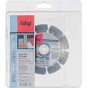 Алмазный отрезной диск Fubag Beton Pro D115 мм/ 22.2 мм [10115-3]
