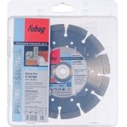 Алмазный отрезной диск Fubag Beton Pro D150 мм/ 22.2 мм [10150-3]