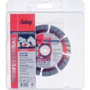 Алмазный отрезной диск Fubag Stein Pro D115 мм/ 22.2 мм [11115-3]