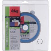 Алмазный отрезной диск Fubag Keramik Pro D180 мм/ 30-25.4 мм [13180-6]