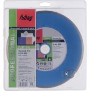 Алмазный отрезной диск Fubag Keramik Pro D250 мм/ 30-25.4 мм [13250-6]