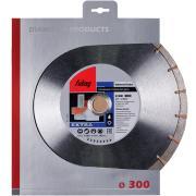Алмазный отрезной диск Fubag Universal Extra D300 мм/ 25.4 мм [32300-6]