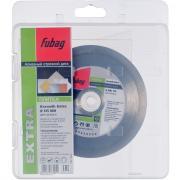 Алмазный отрезной диск Fubag Keramik Extra D125 мм/ 22.2 мм [33125-3]