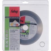 Алмазный отрезной диск Fubag Keramik Extra D200 мм/ 30-25.4 мм [33200-6]