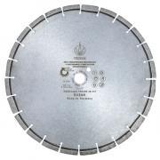 Алмазный диск по бетону Техком КРС-450П
