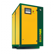 Винтовой компрессор Ekomak DMD 400 C 10 бар