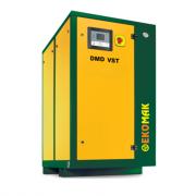 Винтовой компрессор Ekomak DMD 1000C VST 10 бар