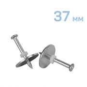 Дюбель-гвоздь по бетону DNW 3.7x37мм с шайбой [DNW37P8S25]