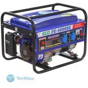 Электростанция (генератор бензиновый) ECO PE-4000RS