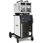 Сварочный аппарат EWM alpha Q 351 Progress puls MM D FDW