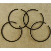 Поршневые кольца (1-ое + 2-ое) D48 для VDC/50/100 CM3 [TD05018]