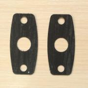 Прокладка охладителя для B4000B/50/100 СМ3 [HS2065Z40]