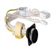 Контактное гнездо подключения EWM TG.0009