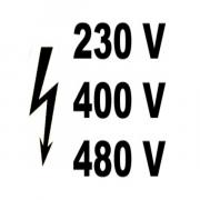 Заводская опция EWM OW Multivolt 451/551