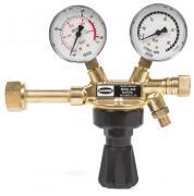Редуктор давления с манометром EWM DM 842 Ar/CO2 230bar 15l D