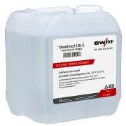 Жидкость для охлаждения сварочных аппаратов ENW blueCool -10°C, 5л
