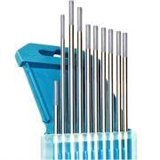 Электроды вольфрамовые КЕДР ВЦ-20-175 Ø 2,0 мм (серый) AC/DC [8011024]
