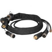 Комплект соединительных кабелей к MIG-350GF КЕДР (5 м)