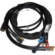 Комплект соединительных кабелей к MIG-500F КЕДР возд. (30 м)