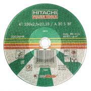 Круг отрезной 23025HR Hitachi