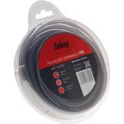Триммерная леска Fubag FR сечение круглое (40 м x 2,4 мм)