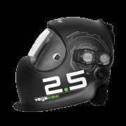 Маска VegaView 2.5 (черный корпус)