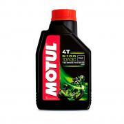 Моторное масло MOTUL 5100 4T 10W-30 для 4-х тактных двигателей