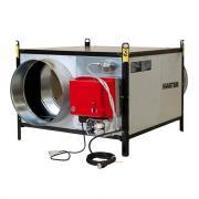 Стационарный нагреватель воздуха MASTER GREEN 470 S