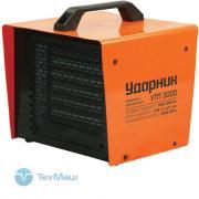 Нагреватель электрический Ударник УТП 3000 (3 кВт, квадратный)
