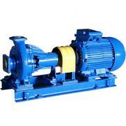 Насос КМ 65-50-160 с/дв. 5,5 кВт