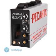 Сварочный аппарат инверторный САИ-230-АД (аргонодуговой) Ресанта