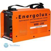 Сварочный аппарат инверторный WMI-250 Energolux