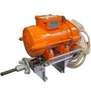 Вибратор тисковый для опалубки ИВ-448-03 / 220В / Красный Маяк