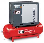 Винтовой компрессор FINI VISION 1110-500F-ES VS