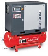 Винтовой компрессор FINI VISION 1113-270F-ES