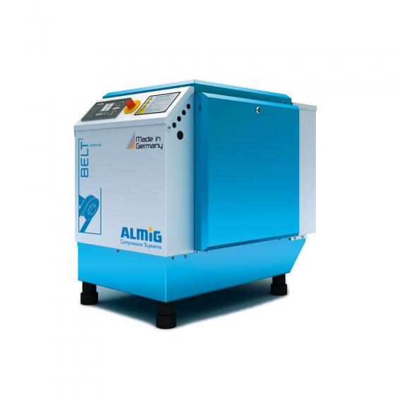 Винтовой компрессор ALMiG BELT-4 - 8 бар
