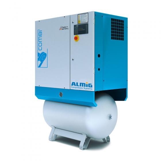 Винтовой компрессор ALMiG COMBI-6 - 8 бар