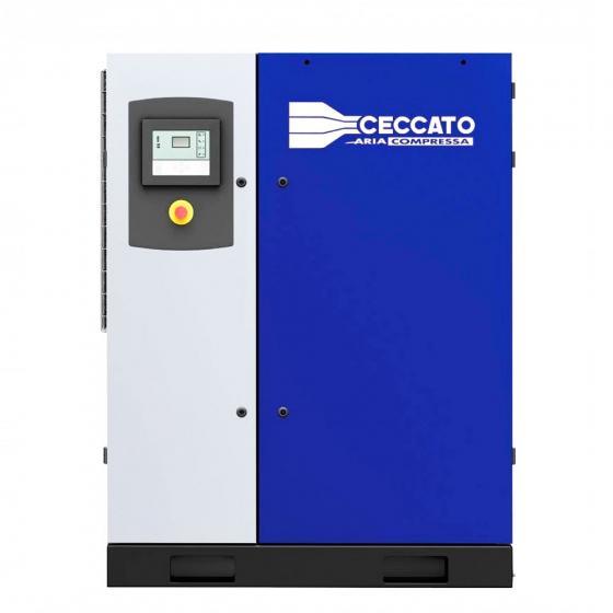 Винтовой компрессор CECCATO CSC 40 A 13 CE
