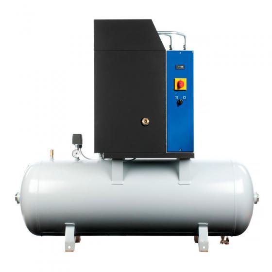 Винтовой компрессор CECCATO CSL C 20/10 500L