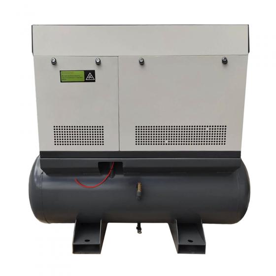 Винтовой компрессор DALI CAP37-16GA