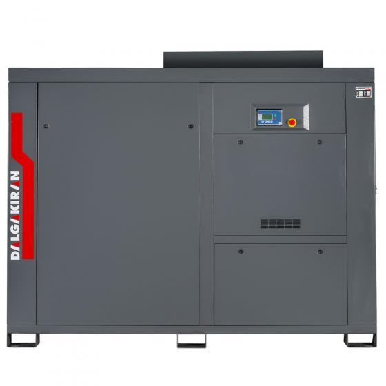 Винтовой компрессор DALGAKIRAN DVK 75 - 7,5 бар