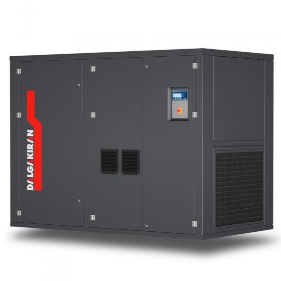 Винтовой компрессор DALGAKIRAN DPR-D 160 - 10 бар