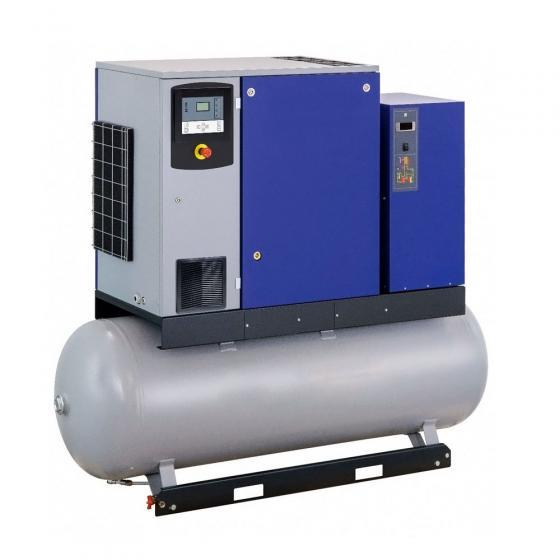 Винтовой компрессор CECCATO DRA 20/13 500 D IVR