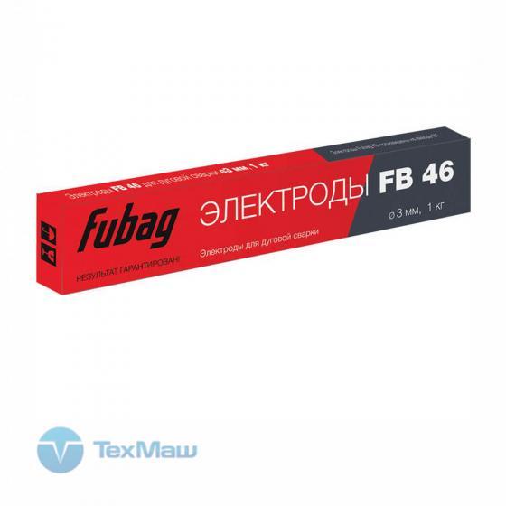 Электрод сварочный FUBAG FB 46 D4,0 мм