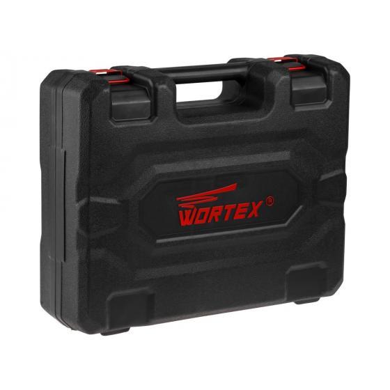 Перфоратор WORTEX RH 2829 в чем. + (2 зубила, 3 сверла) (900 Вт, 3.2 Дж, 3 реж., патрон SDS-plus, быстросъемн., БЗП в комплекте, вес 3.4 кг) (RH282901